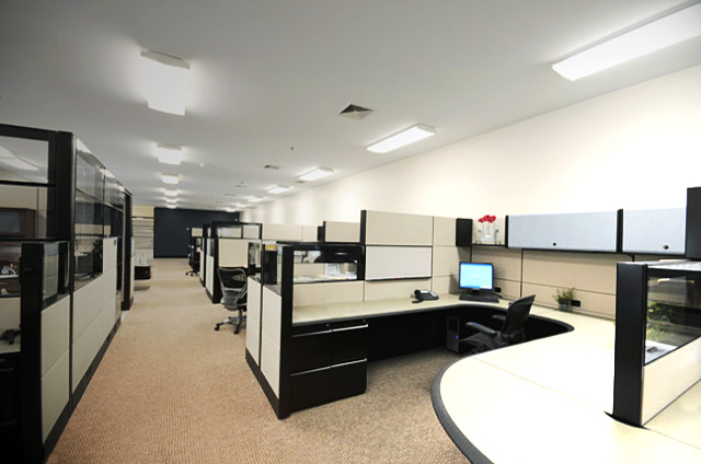 U Configurations Offer Serious Desktop Workspace. Need Serious?