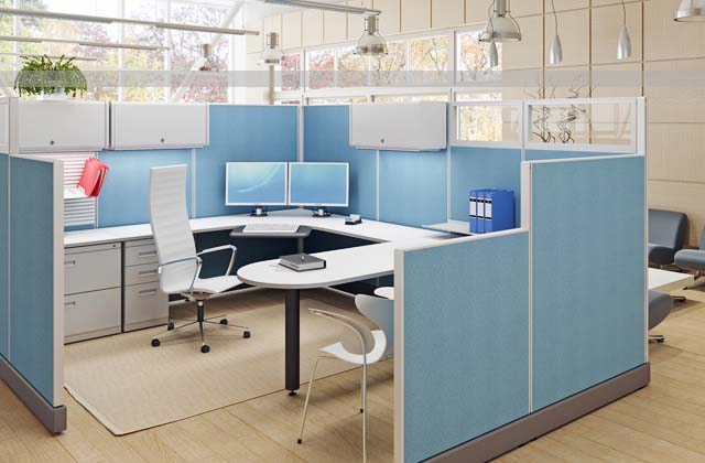 Action Office II. Versatile, Stylish. Durable. Priced to Perfection.
