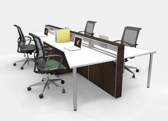 Office Workstations Mayline e5 #20