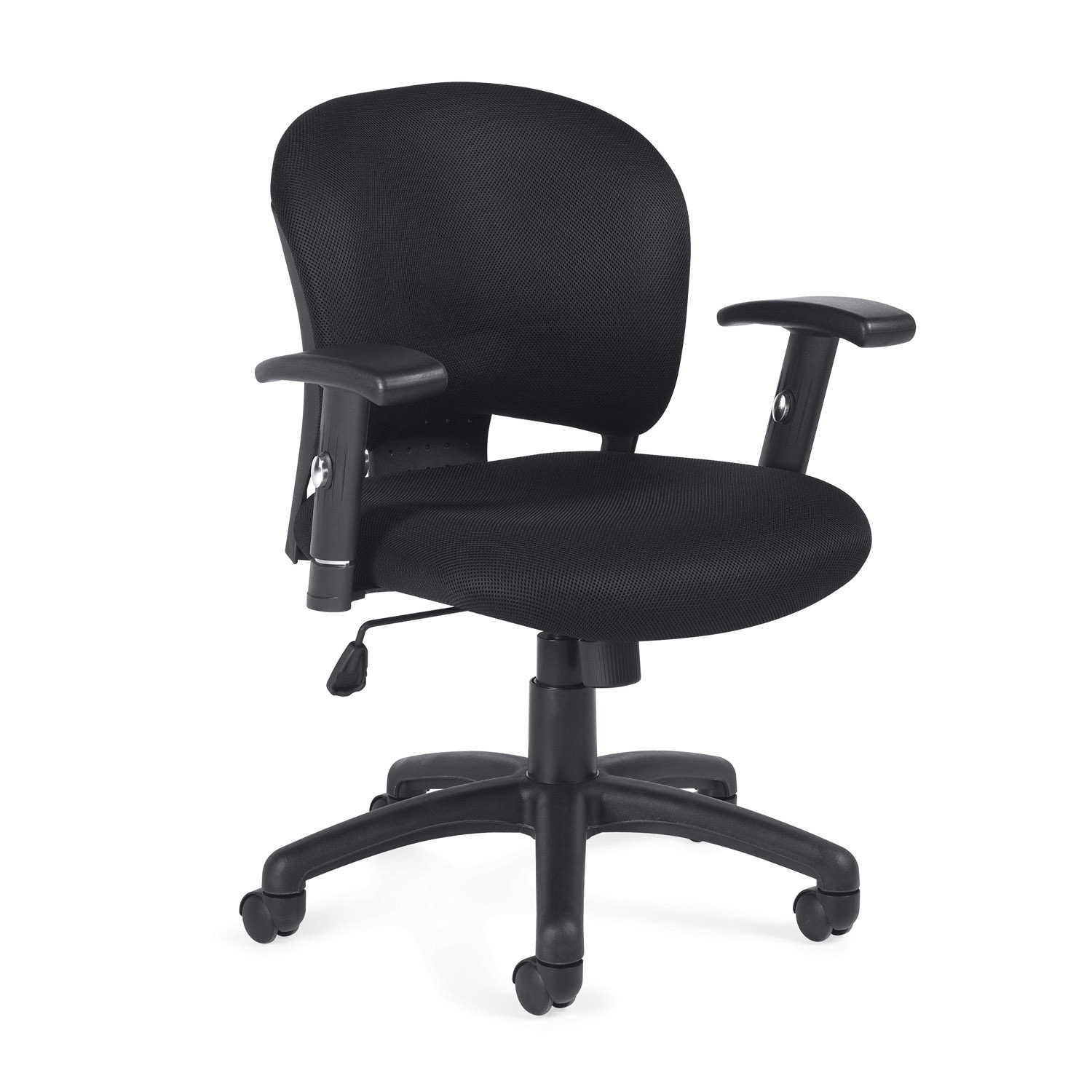 OTG Fabric Managers Chair #11800B