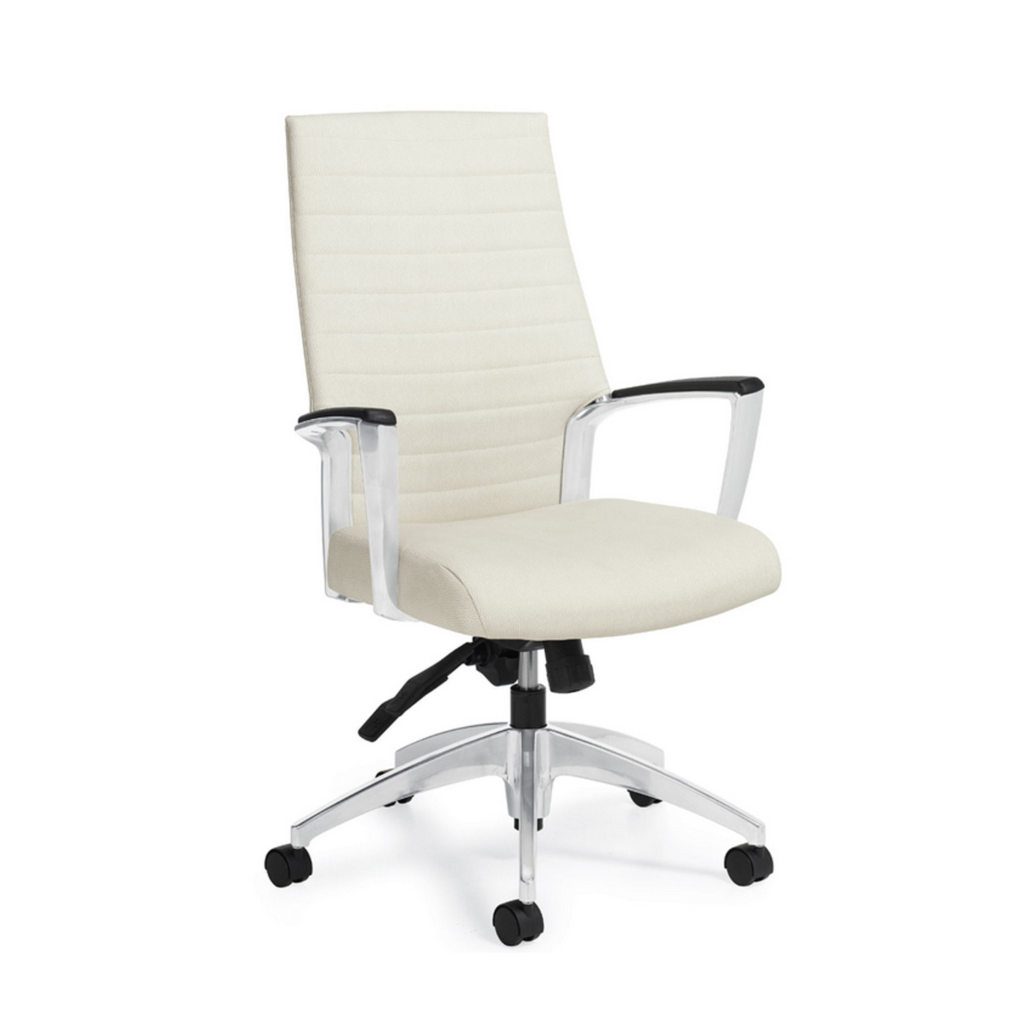 Accord Fabric High Back Tilter #2670-4