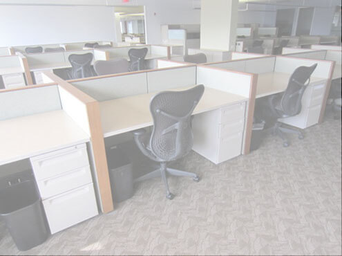 Used Cubicles #041514