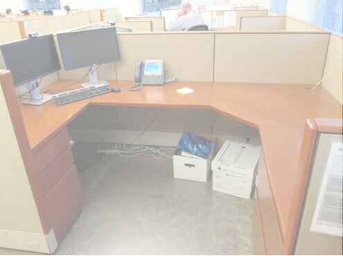 Used Cubicles #031115