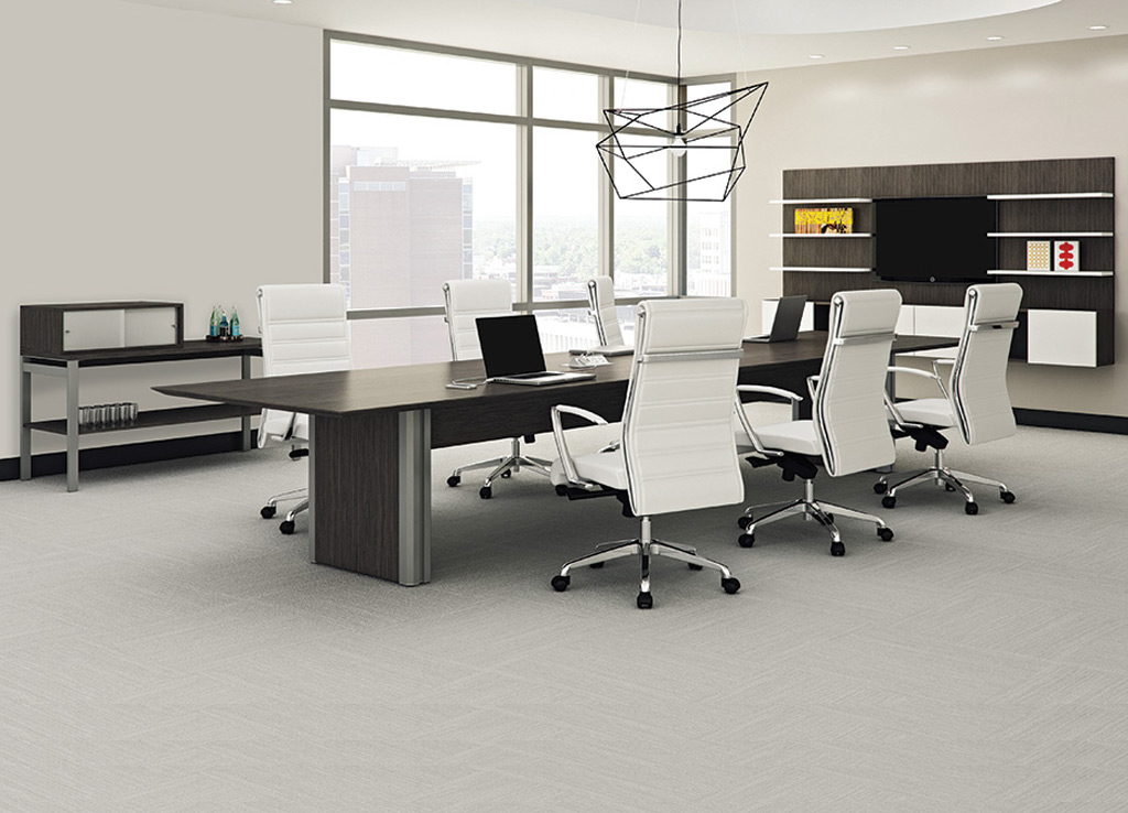 Conference Room Furniture - Intermix Table #1