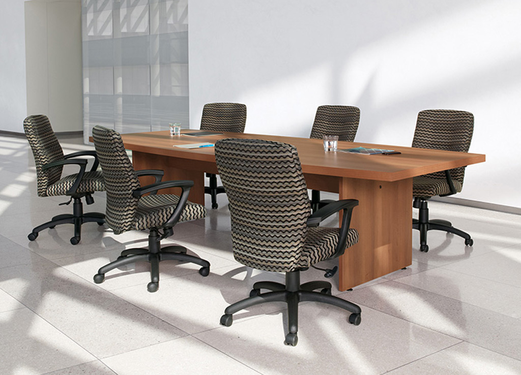 Conference Room Furniture - #GCT10WBX2BU