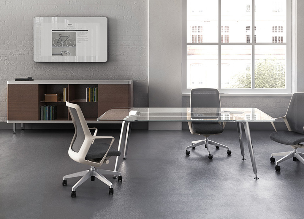 Conference Room Furniture - Eleven Table #1