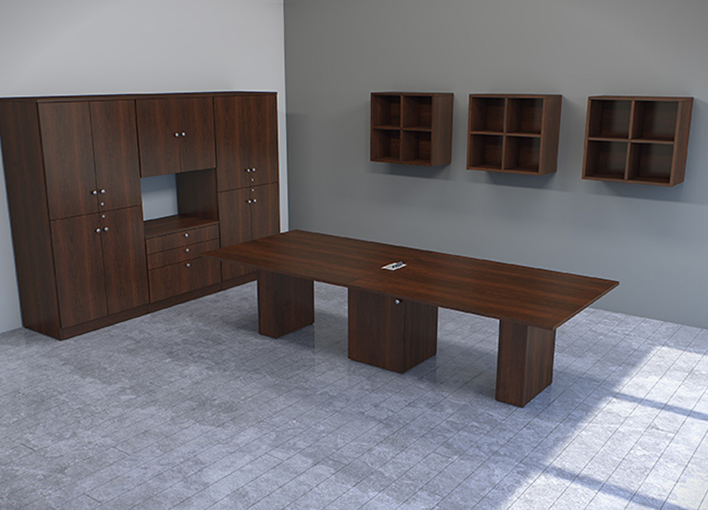 Conference Room Furniture - CT#7