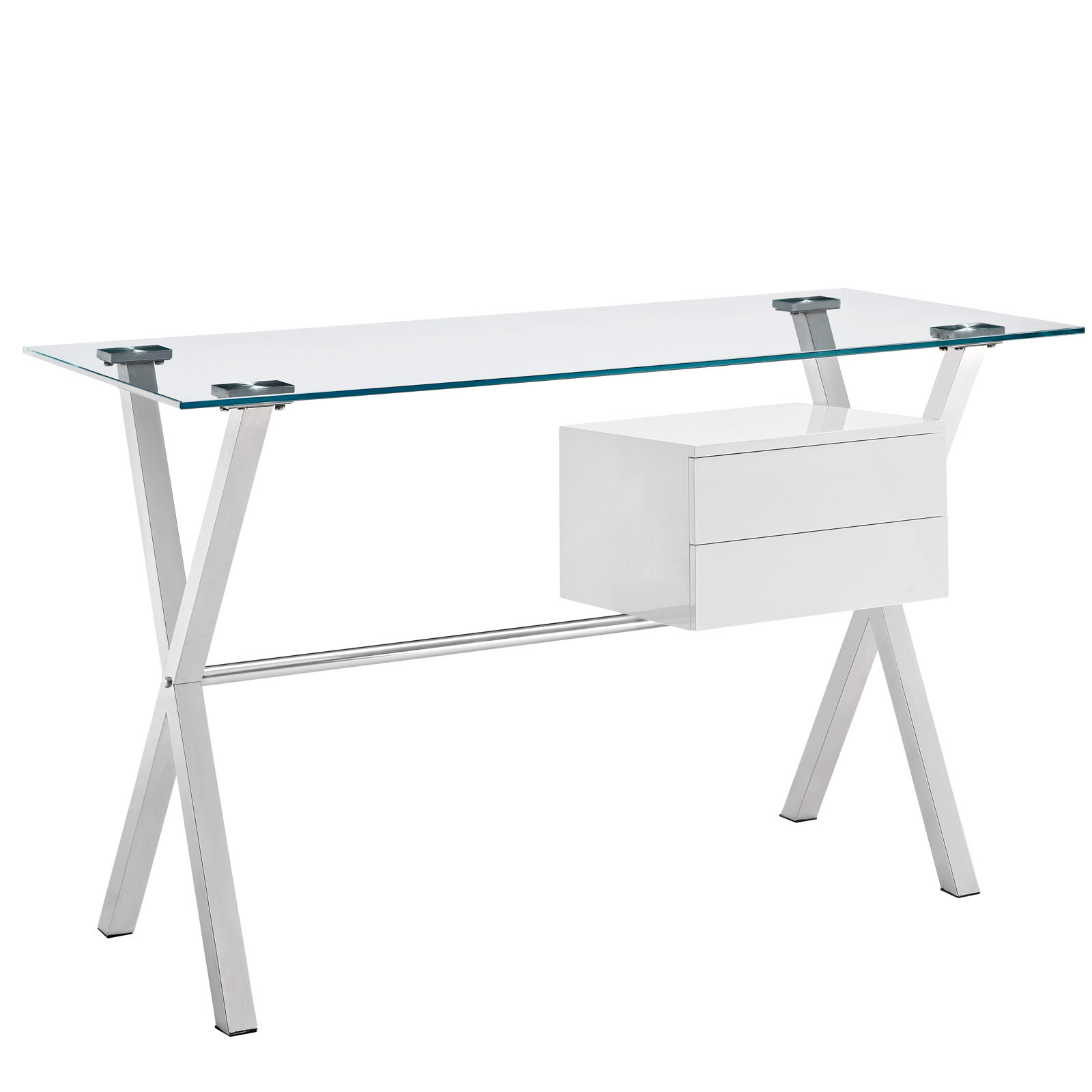 Computer Desk For Small Spaces, #EEI-1181