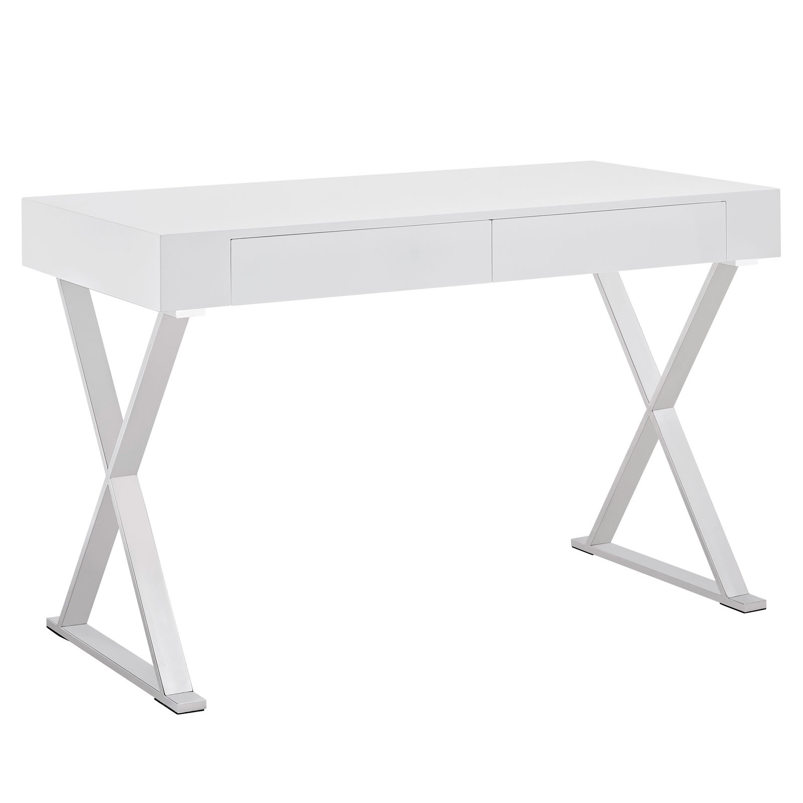 Computer Desk For Small Spaces, #EEI-1183