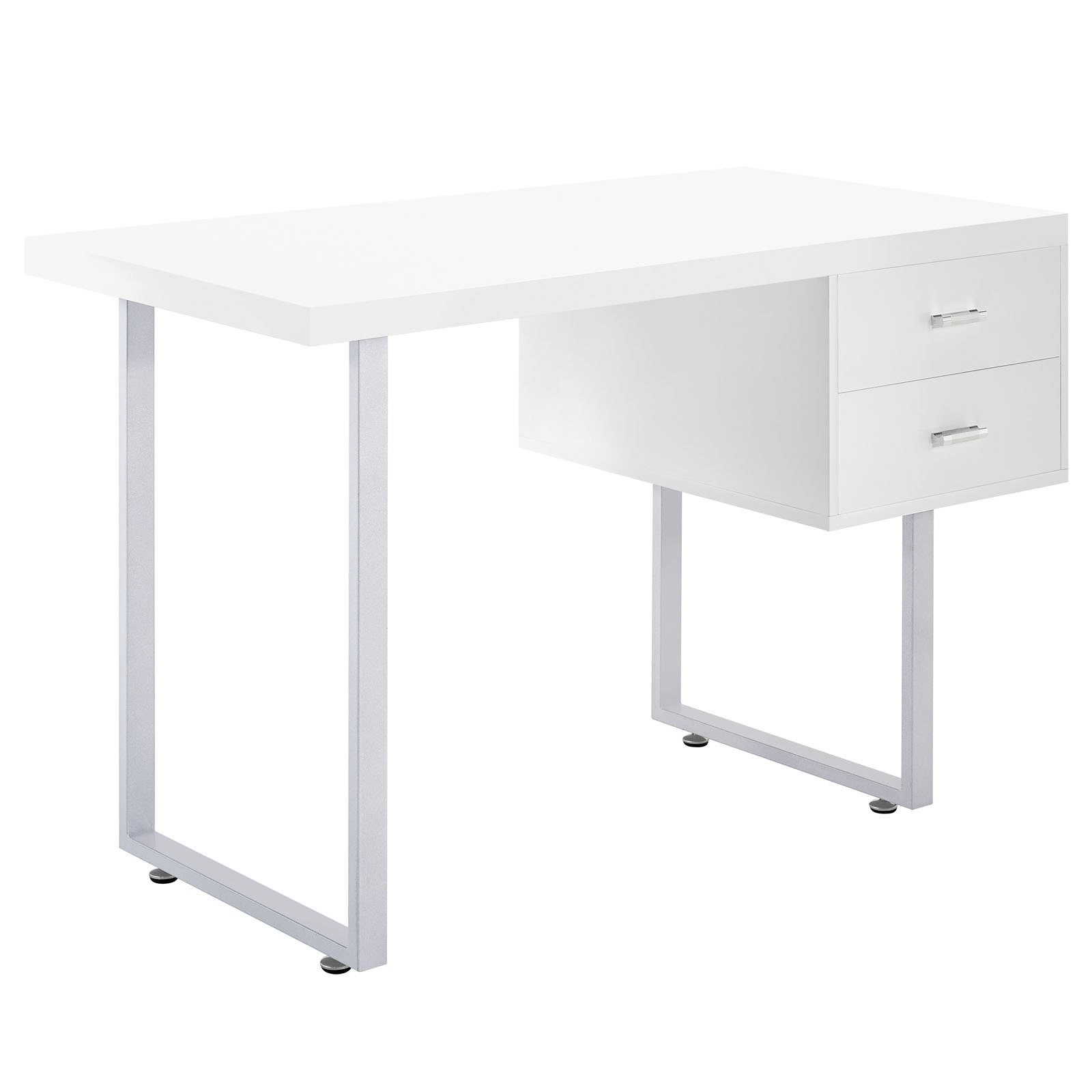Computer Desk For Small Spaces, #EEI-1184