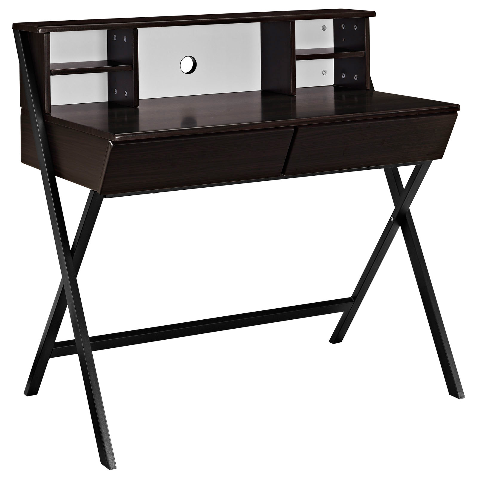 Computer Desk For Small Spaces, #EEI-1323