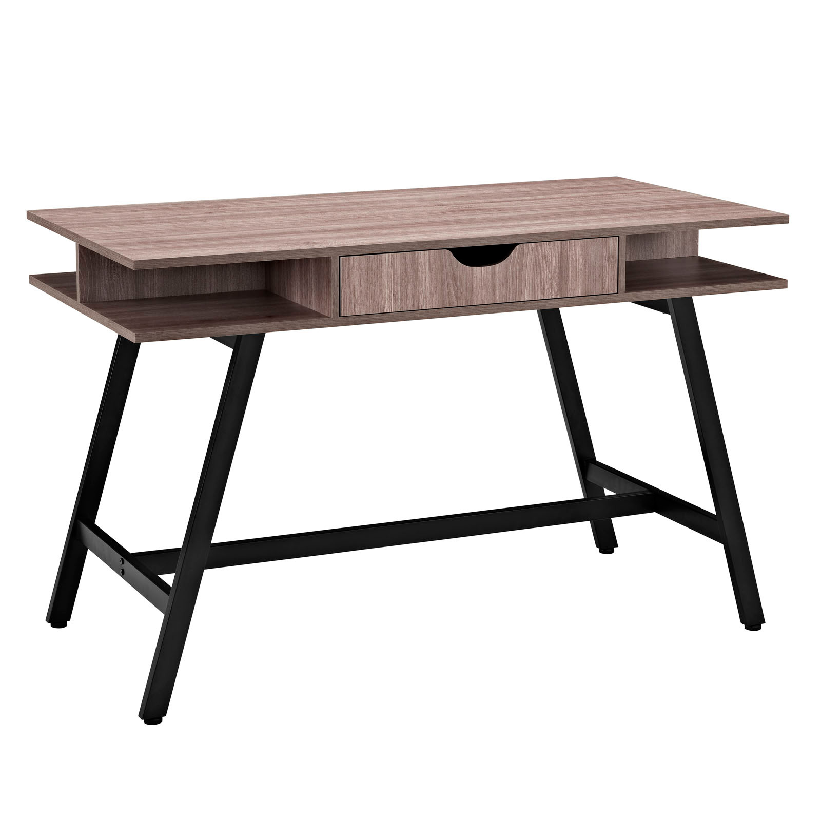 Computer Desk For Small Spaces, #EEI-1324