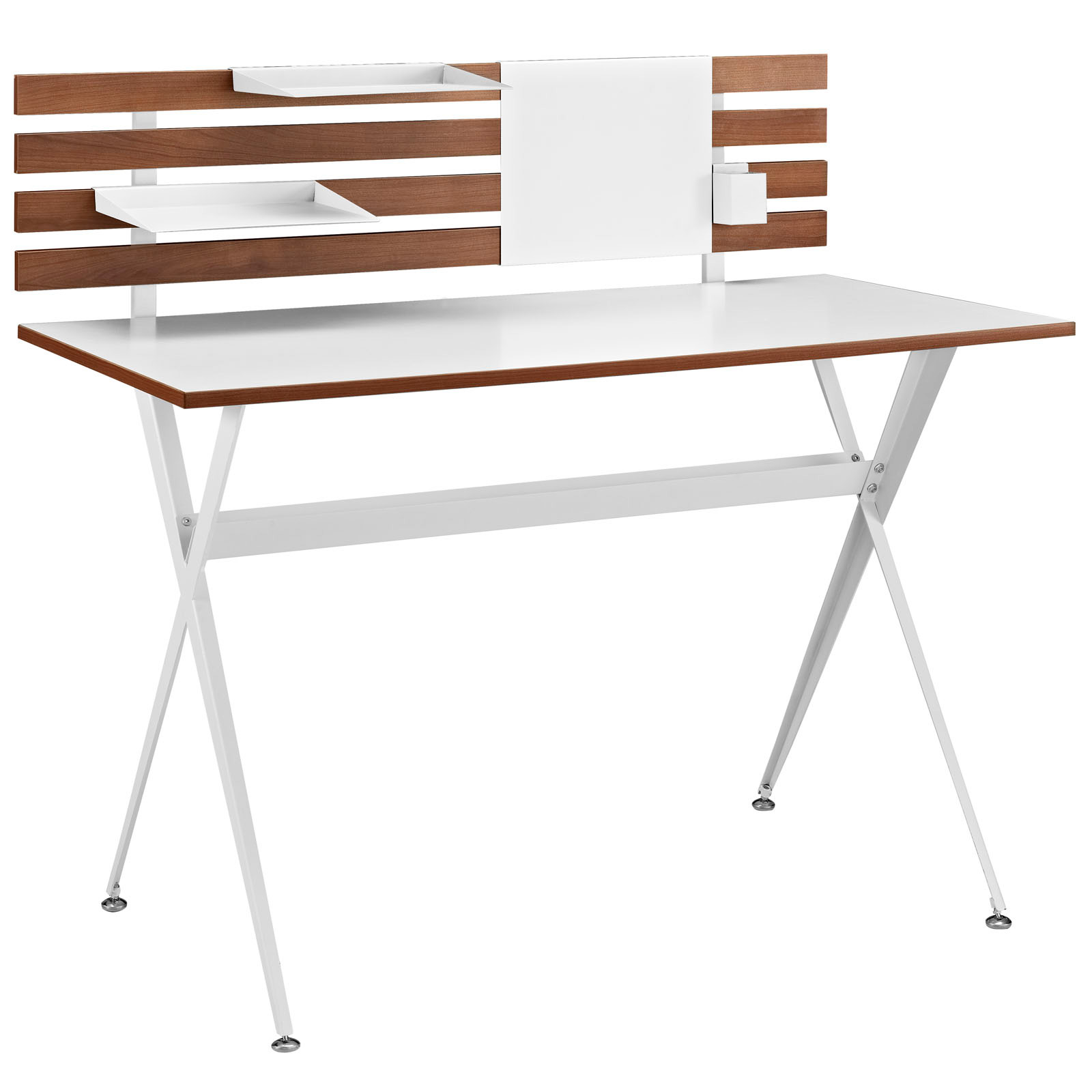Computer Desk For Small Spaces, #EEI-1326