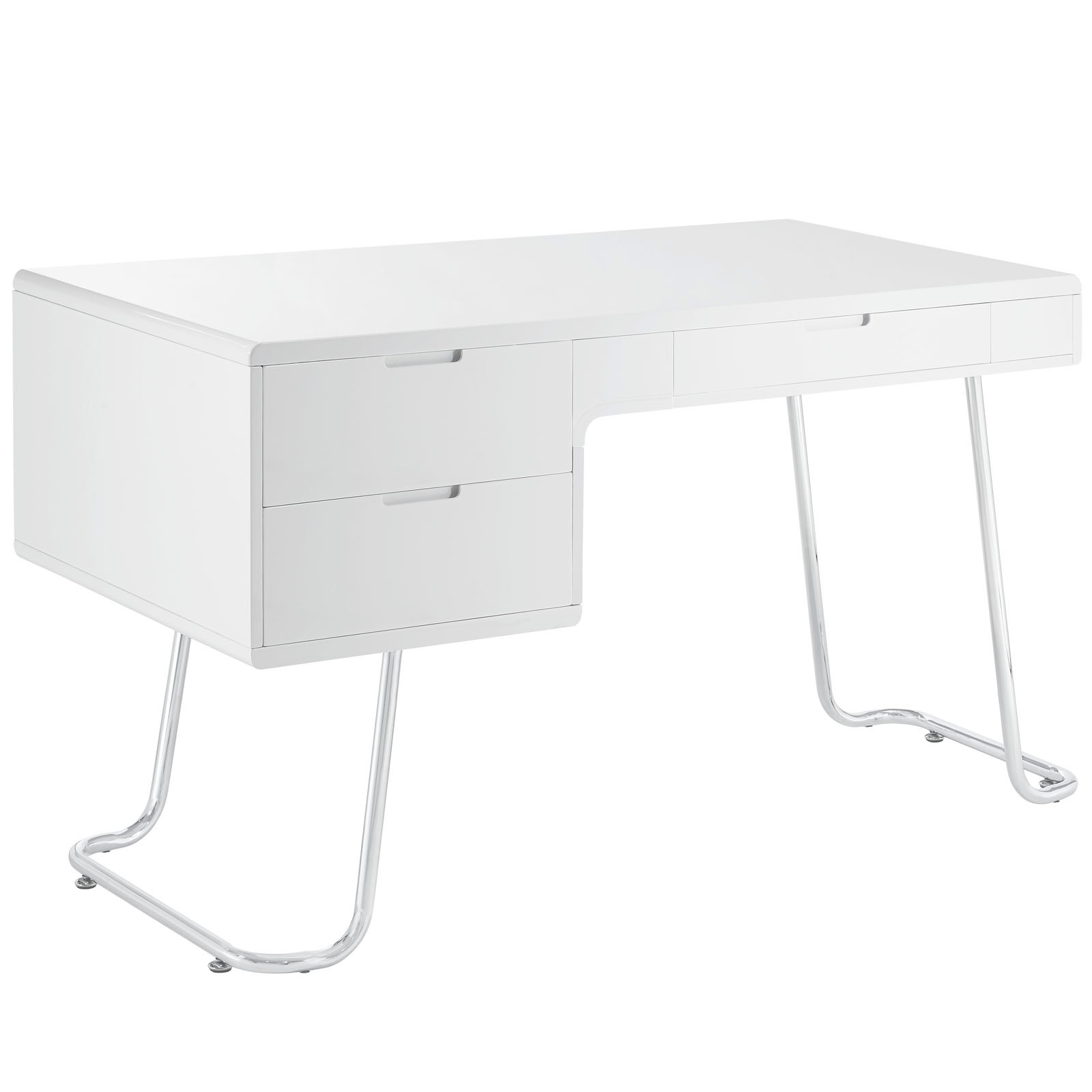 Computer Desk For Small Spaces, #EEI-1185