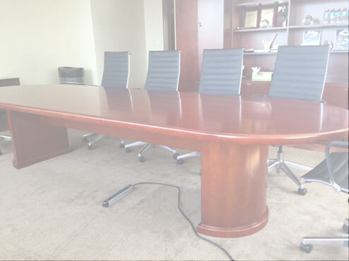 Used Office Furniture For Sale #071916-1