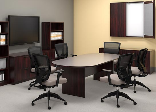Affordable Office Furniture By
