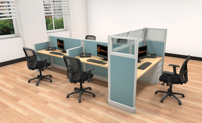 Call Center Cubicles Call Center Furniture