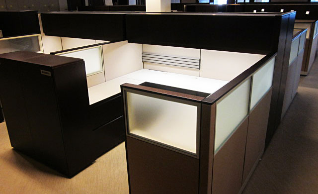 Used Cubicles By Cubicles Com