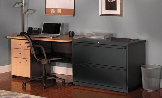 Affordable office furniture by for Modern affordable office furniture