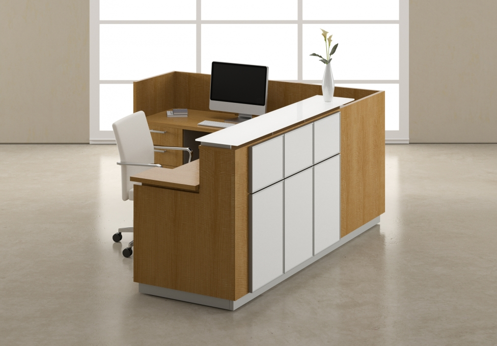 Reception Furniture By