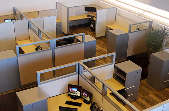 Office Furniture Office CUBICLES Filing And Seating