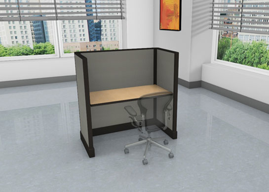 Call Center Cubicles Call Center Workstations 2 X 4 X