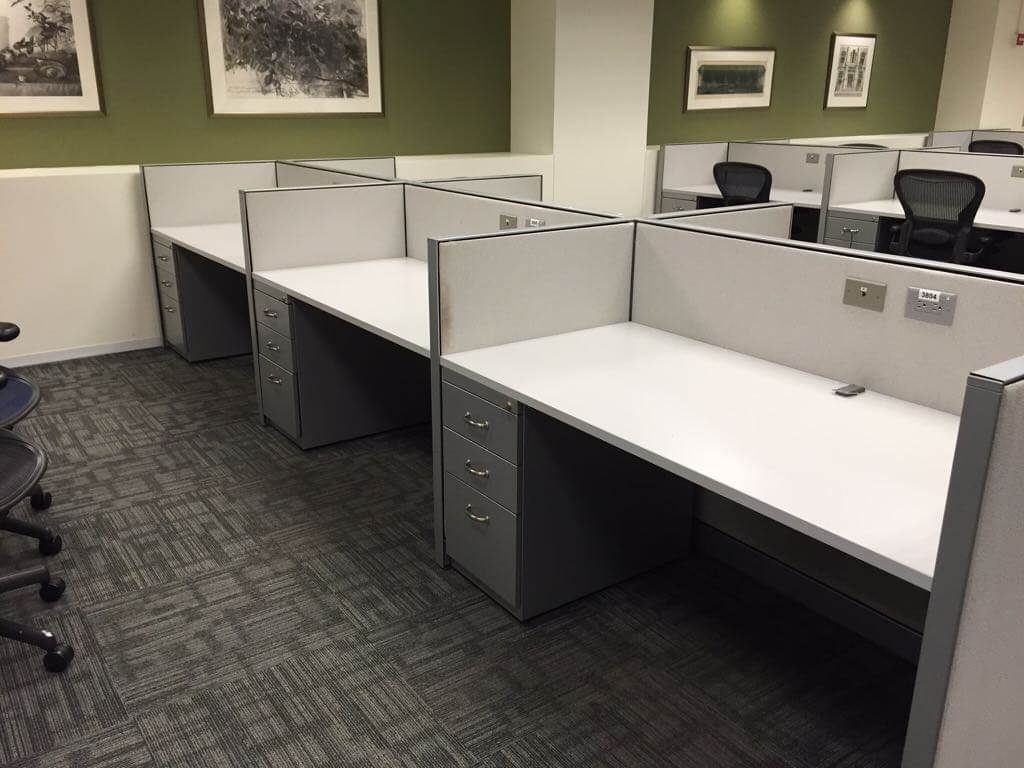Affordable Office Furniture Used Office Cubicles Used Cubicles