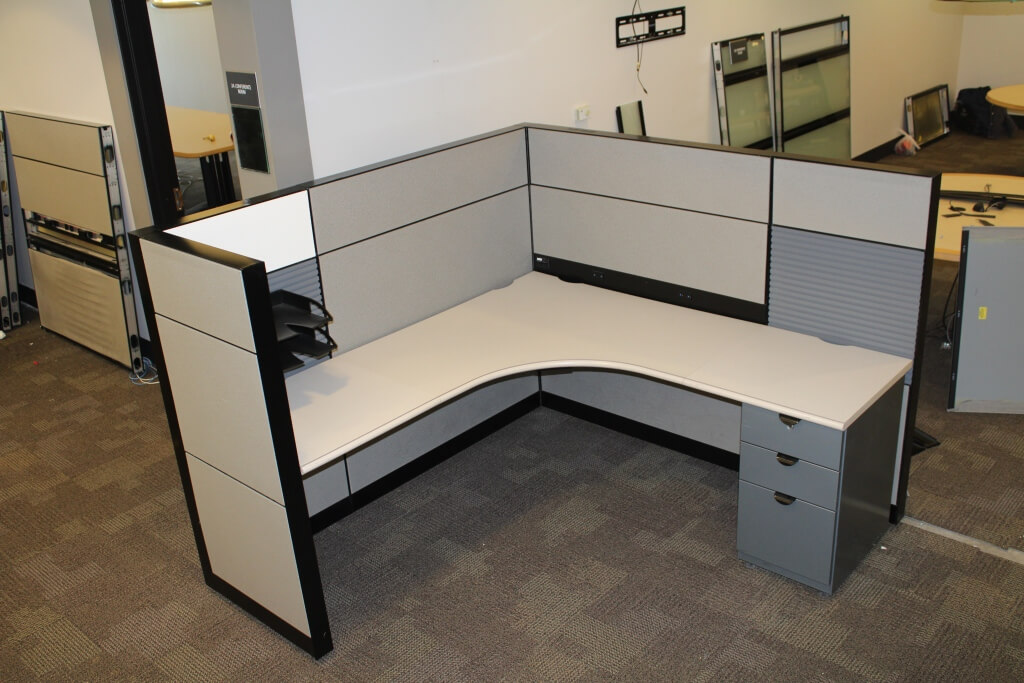 Cubicle Systems Used Office Cubicles Used Cubicles