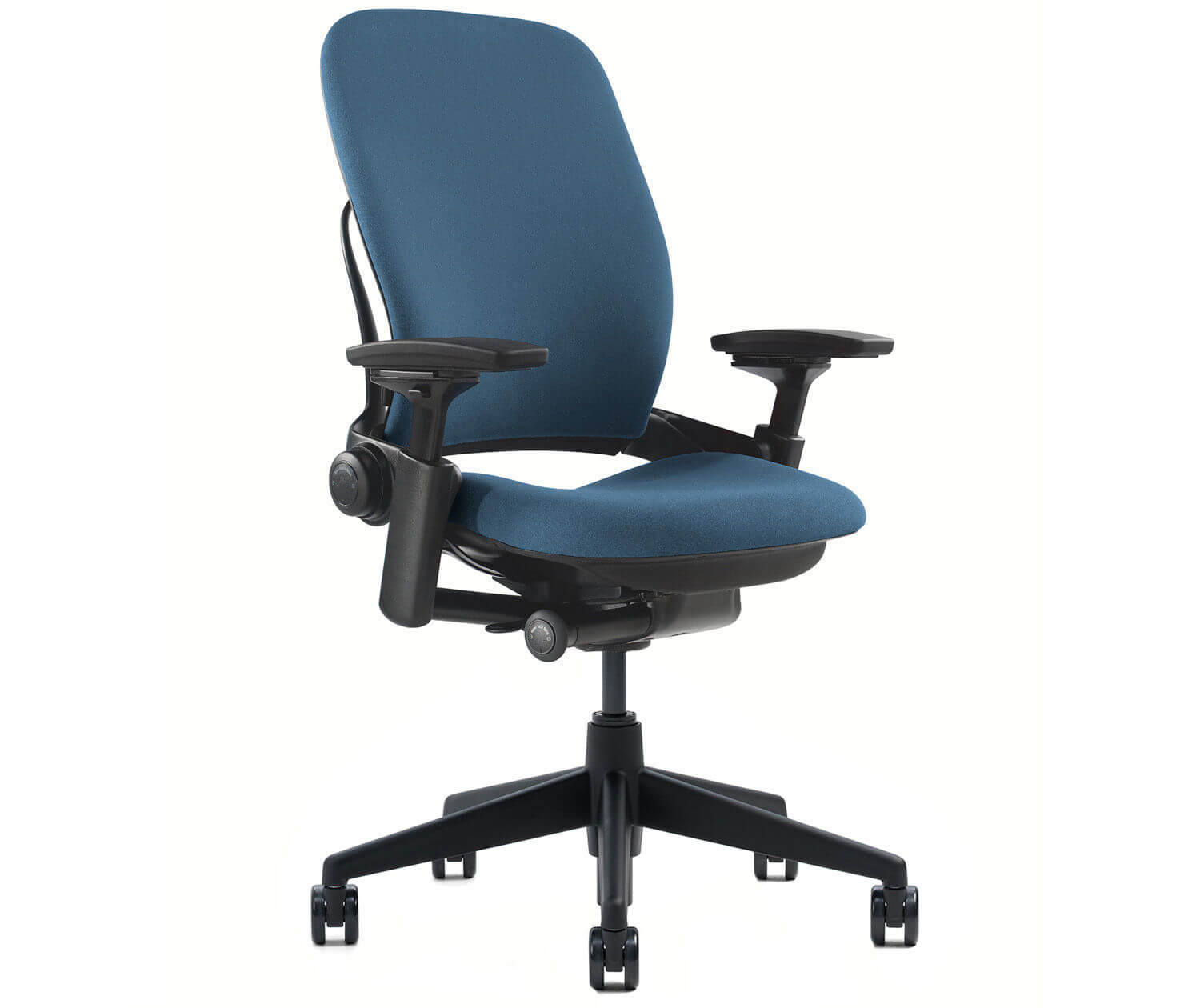 Steelcase Leap Chair Second Hand Office Chairs Used Office