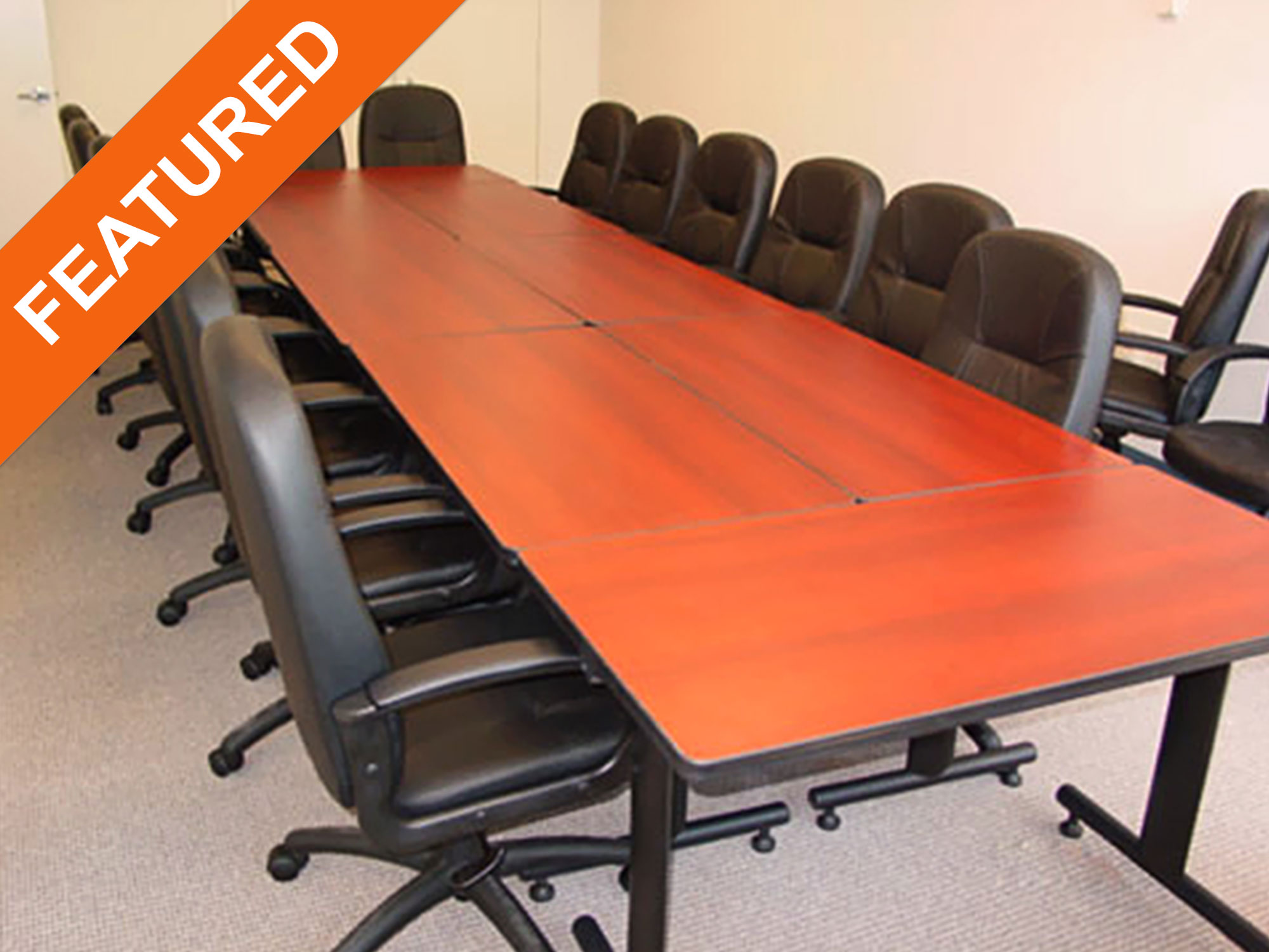 Used Conference Room Tables Used Office Furniture For Sale