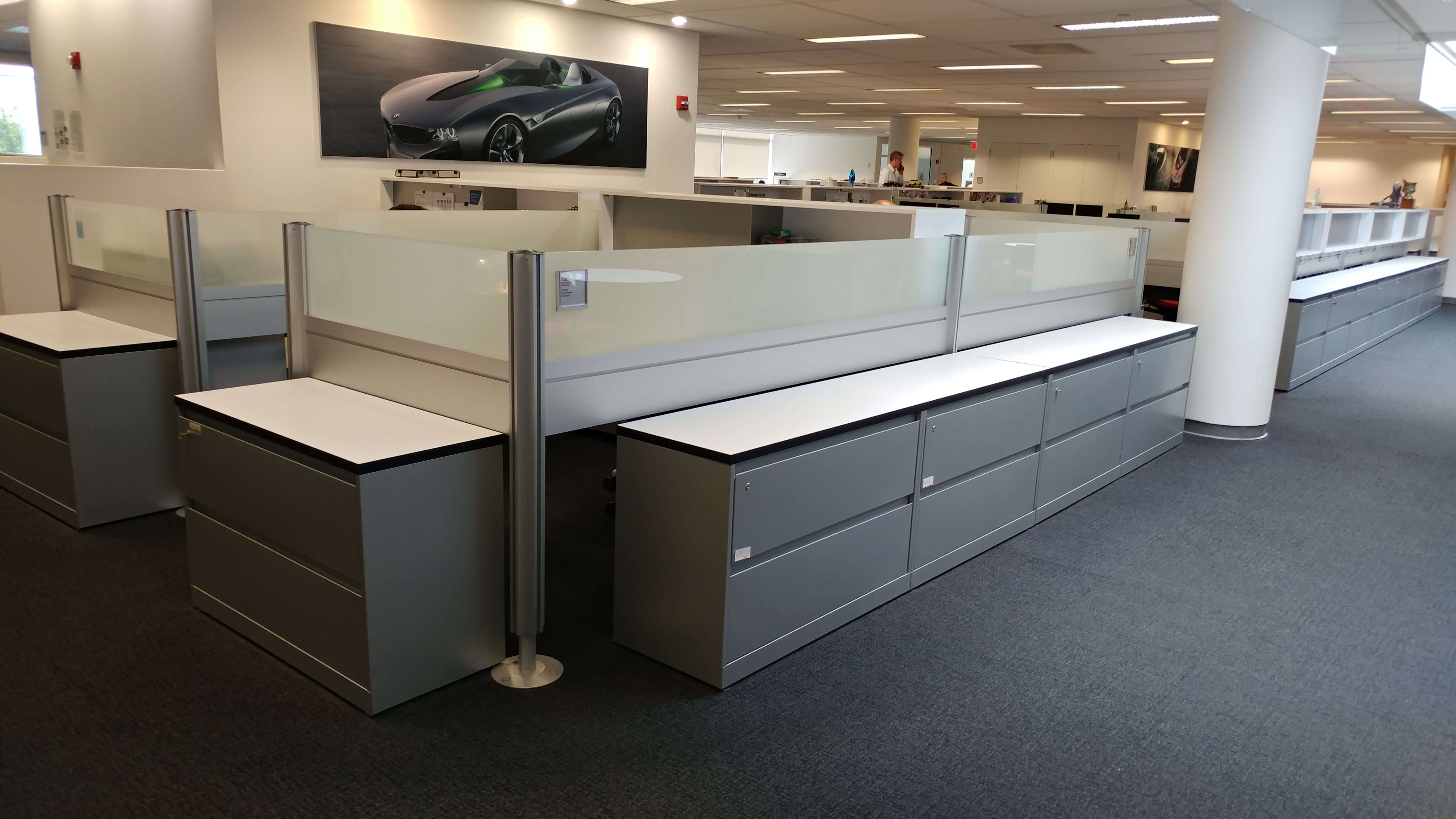 marvelous cubicles office furniture | Used Office Furniture for Sale by cubicles.com