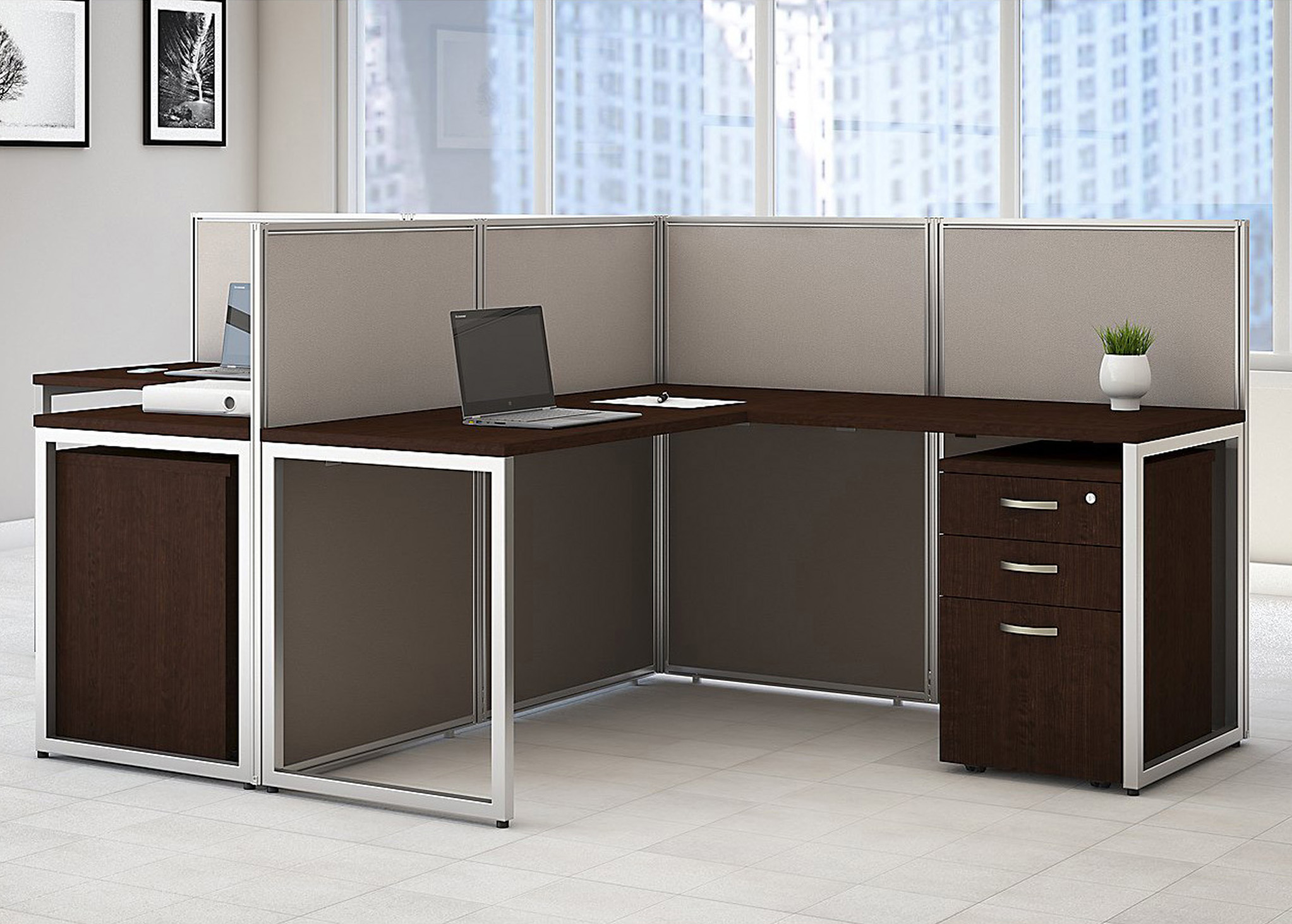workstation desks office cubes cubicle desk
