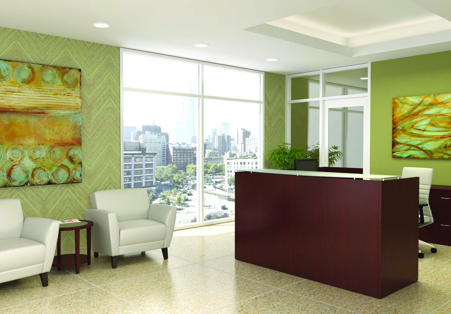 Office Reception Design Reception Area Furniture