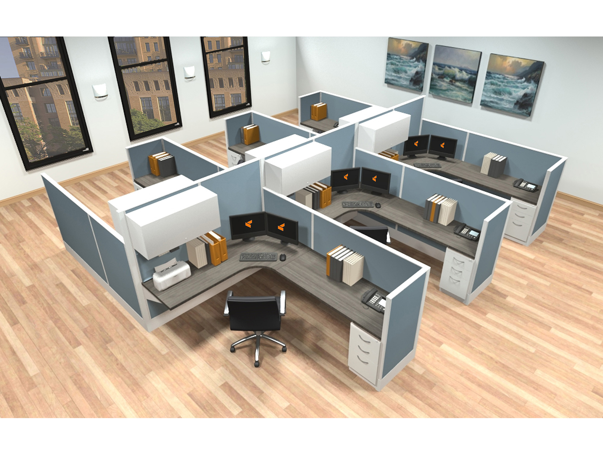 Modular living room furniture systems home design for Modular living room furniture