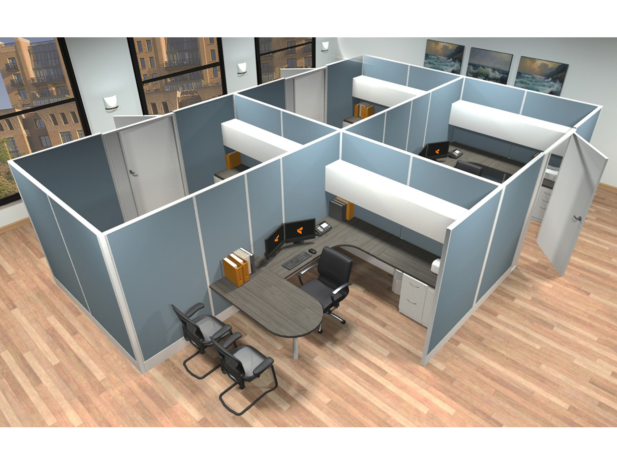 Images Of Bunk Beds Modular Office Furniture Systems Modular Workstations