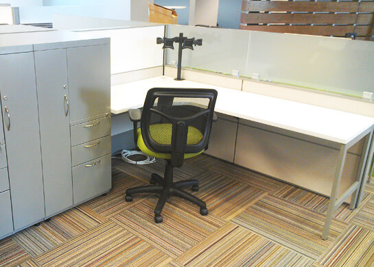 Office Design Furniture Installation In Seattle WA For Infogroup USA