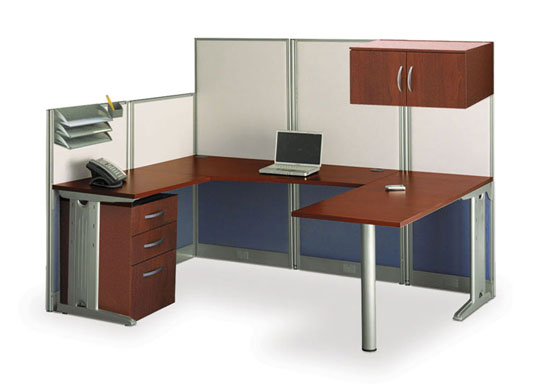 Office cubicals U-Station