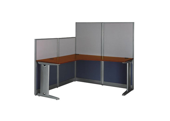 Office cubicals L-Station