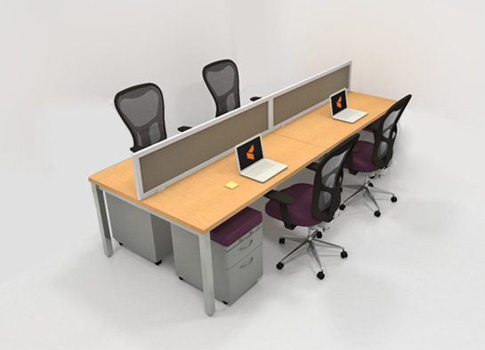 Office Furniture Workstations #FA