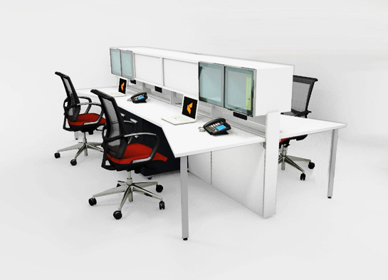 Office Workstations Mayline e5 #19