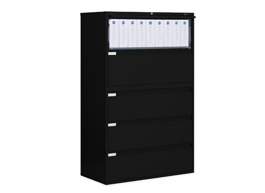 Office File Cabinets, 9300P #9342P-5F1H