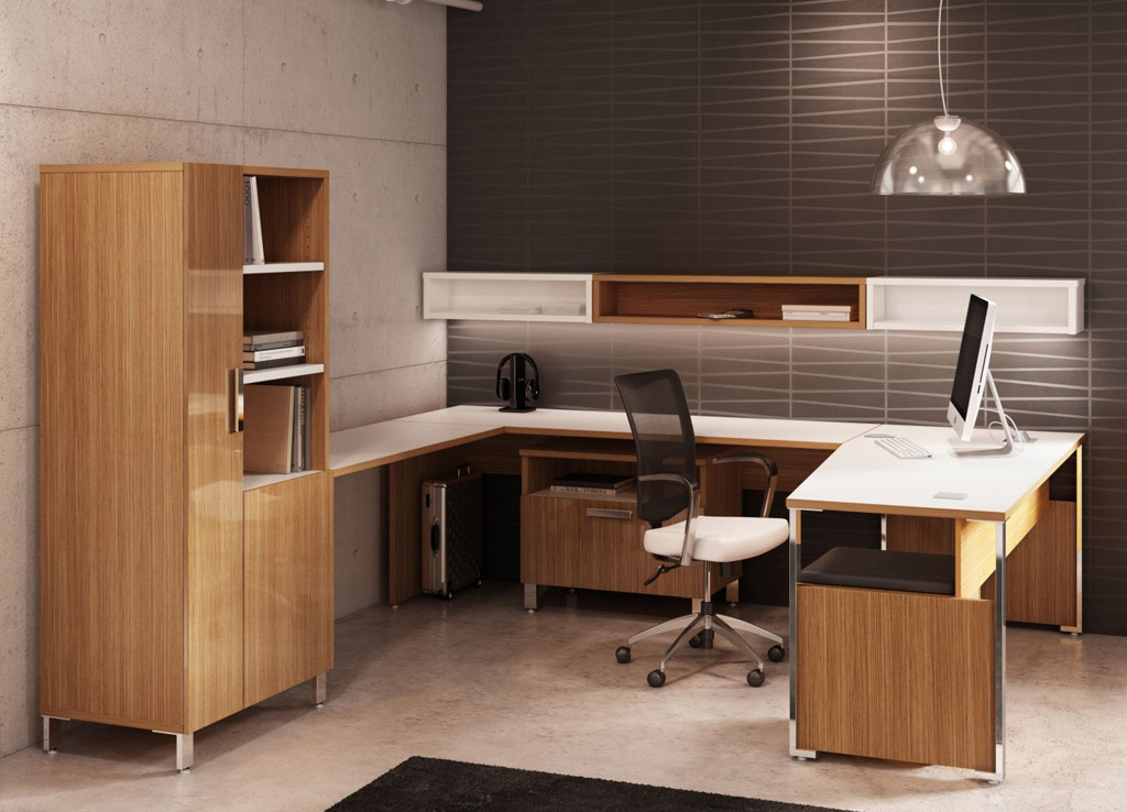Desk Furniture - #LV-TYP-D
