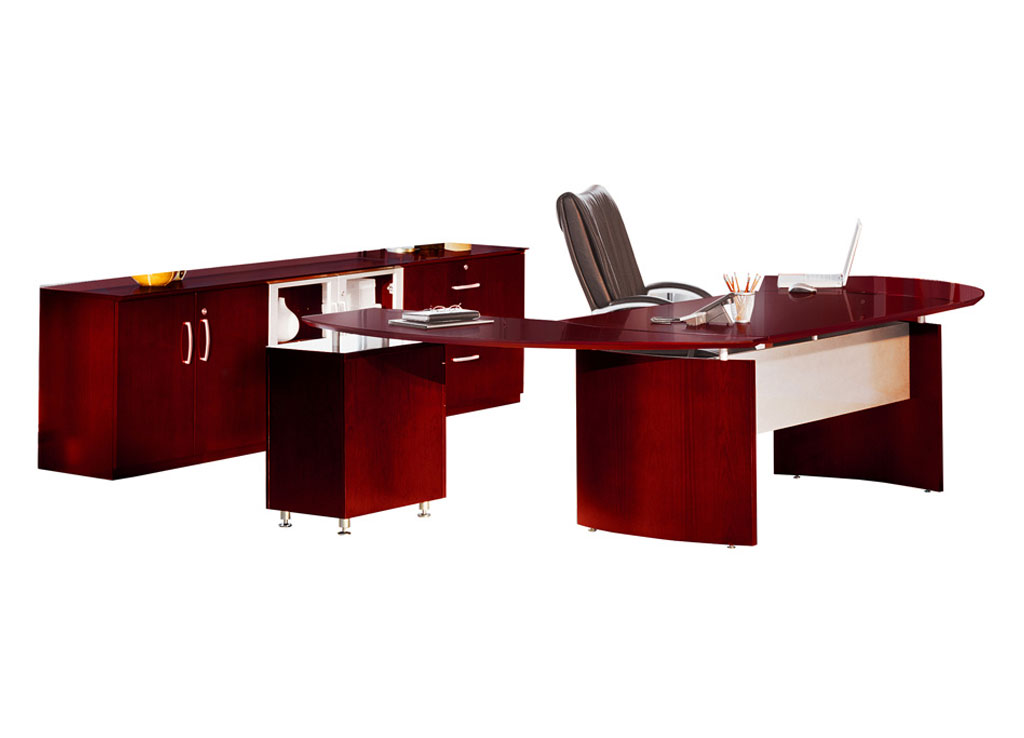 Desk Furniture - Napoli#15