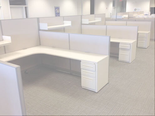 Used Cubicles #051515