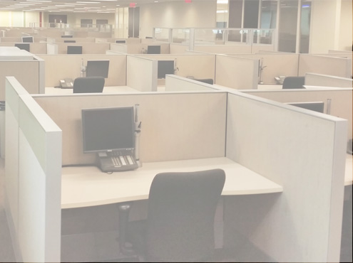 Used Cubicles #050416-3