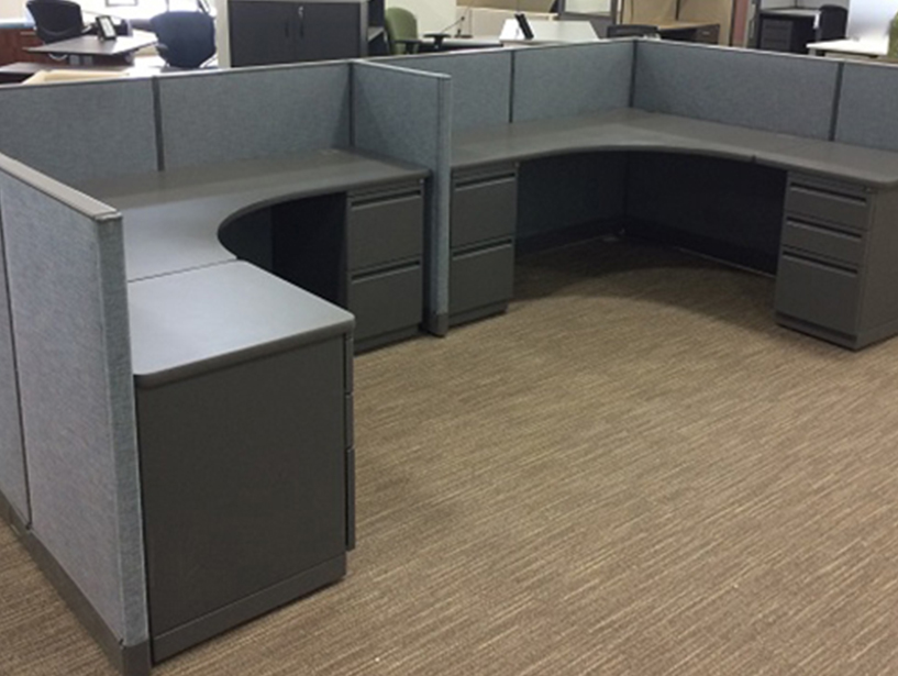 Used Cubicles #050416-2