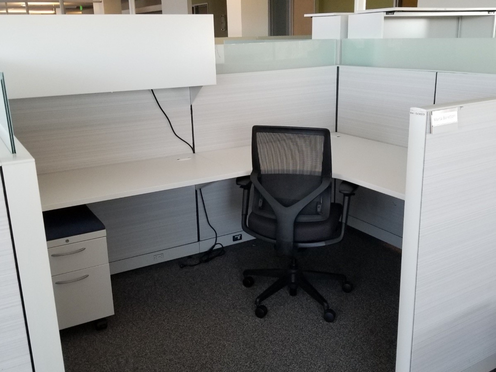 Used Cubicles #051220-BC1