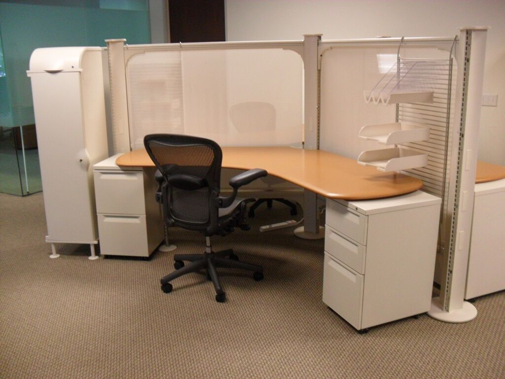 Used Cubicles #050817-JI2