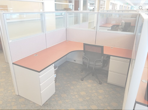 Used Cubicles #012819-JPC3