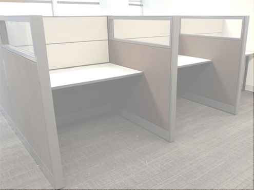 Used Cubicles #050919-JCA1